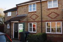 2 bed Terraced home in Chapel Field Gamlingay...