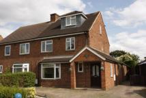 5 bedroom semi detached house for sale in 3 The Crescent ...