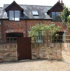 Cottage to rent in The Maltings Shefford...