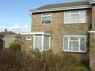 semi detached property in Westfield Gardens Sandy...