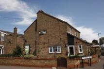 3 bed Detached house for sale in Potton Road  Everton...