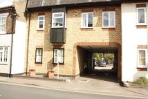 1 bed Ground Flat to rent in Queensbury Lodge Potton...