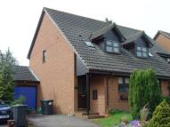 2 bedroom semi detached property to rent in Byards Green Potton Beds...
