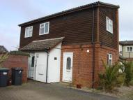 2 bed Link Detached House in Station Court Potton...