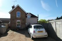Maisonette for sale in Cordwallis Road...