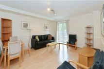 Apartment to rent in Regents Gate House...