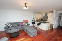 Apartment in Victoria Wharf...
