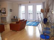 2 bed Apartment in Old Sun Wharf, Limehouse...