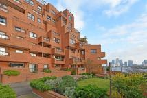 3 bed Apartment in Free Trade Wharf...