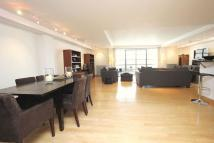 Apartment to rent in Phoenix Wharf, Limehouse...