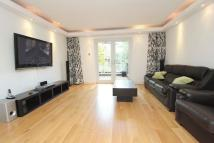 semi detached property in Goodhart Place...