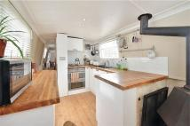House Boat in Disco Betty, Limehouse for sale