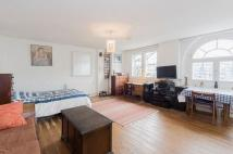 Royal Mint Place Studio apartment