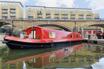 House Boat for sale in Enigma, Limehouse, E14