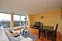 Apartment in Berglen Court, Limehouse...