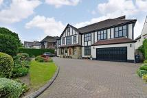 7 bedroom Detached home for sale in Forest Lane, Chigwell...