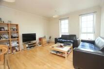 Apartment in Dunbar Wharf, Limehouse...
