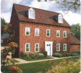 5 bed new house for sale in Plot 10 Kingsmere...