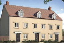 De Lacy Fields Town House for sale