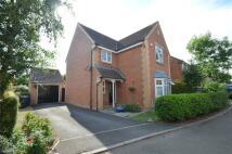 Detached property for sale in Chapel Drive, Ambrosden...