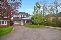 Detached home in Osprey Close, Bicester