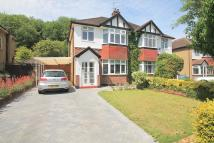 semi detached house in 3 bedroom property in...