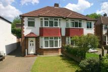 3 bed house in 3 bedroom Semi Detached...
