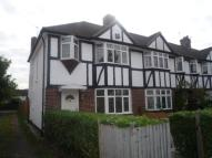 3 bedroom house in Orme Road...