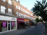 1 bedroom Flat to rent in Castle Street...