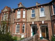 3 bedroom Flat in Villiers Road...