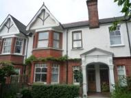 Maisonette to rent in Durham Road, Wimbledon