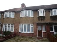 4 bedroom Terraced home to rent in Clarence Avenue...