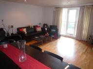 Alexander House Flat to rent