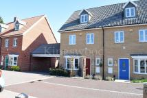 4 bed semi detached house for sale in BASILDON