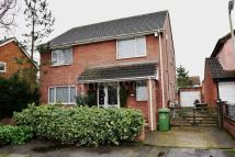 Detached property for sale in BASILDON
