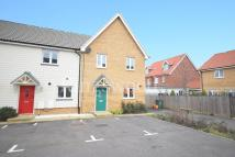 3 bedroom End of Terrace home in BASILDON