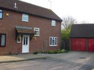 semi detached home in BURNT MILLS