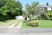 3 bed semi detached home in Basildon