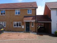 Laindon semi detached property to rent