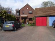 4 bed Detached house in BURNT MILLS