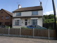 4 bedroom Detached property to rent in BASILDON