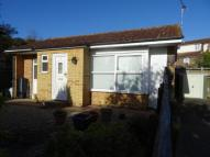 1 bed Detached Bungalow to rent in VANGE
