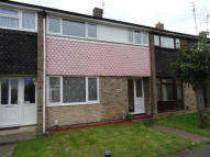 3 bed Terraced property to rent in MYNCHENS, Basildon, SS15