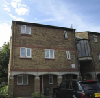 1 bedroom Flat for sale in BURNT MILLS