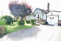 2 bed Detached Bungalow for sale in LAINDON