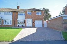 semi detached home in KINGSWOOD