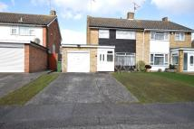 semi detached home for sale in KINGSWOOD
