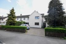 semi detached house in BASILDON