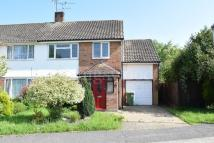 4 bed semi detached property in KINGSWOOD