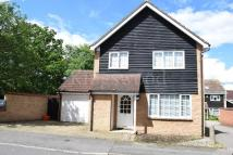 3 bed Detached property for sale in LAINDON